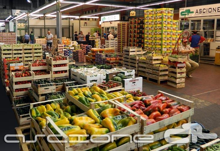 Gallery ascione srl mercato orto frutta milano for Mercato frutta e verdura milano